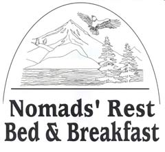 Nomads' Rest Bed & Breakfast Squamish BC